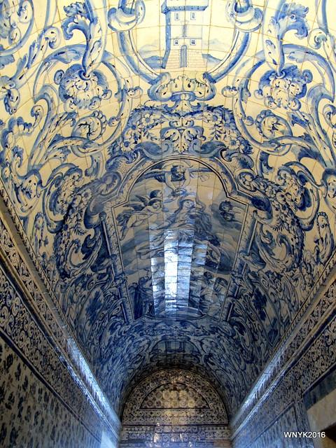 Azulejo II