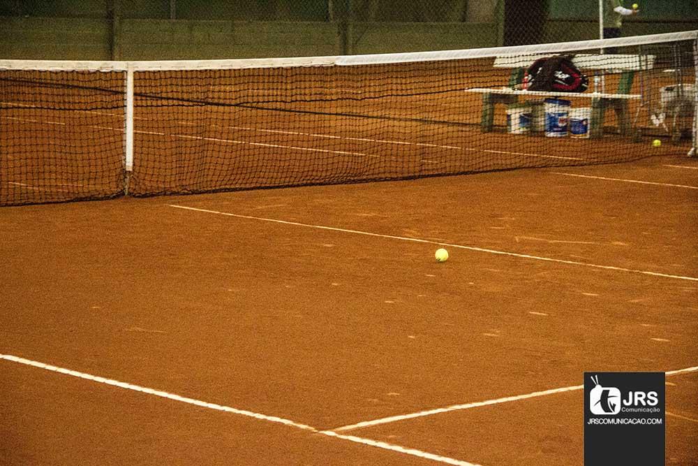 Broker Open de Tênis integra operadores do mercado