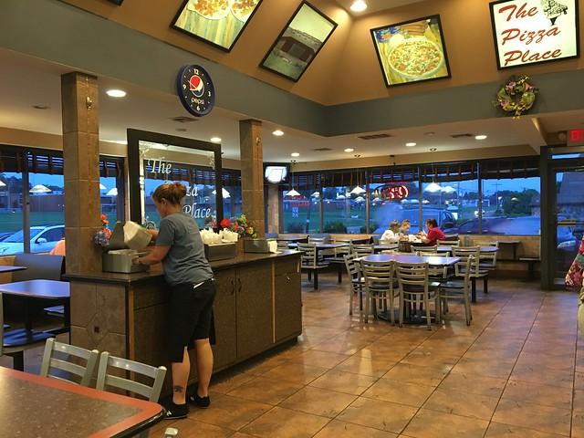 Pizza Place - Southside