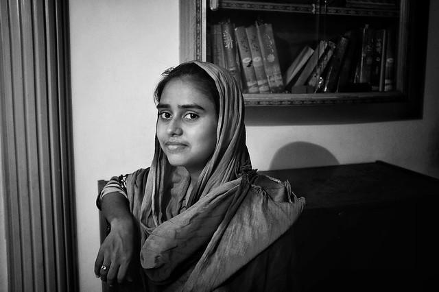 Reshma Sadiq