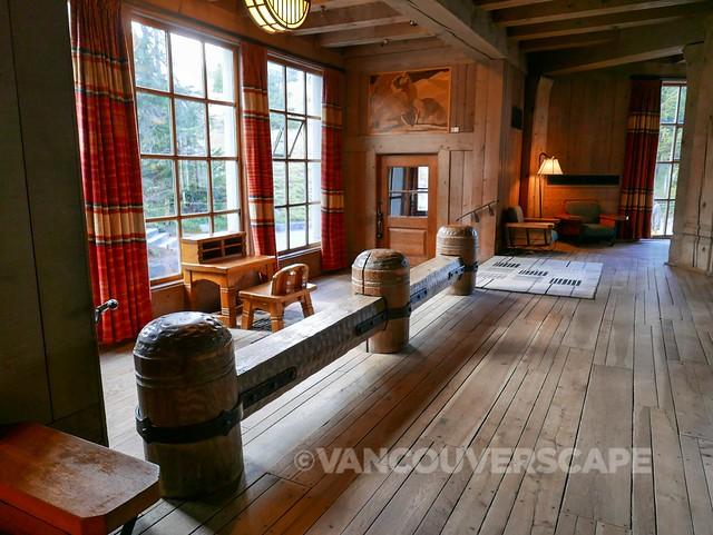 Timberline Lodge, Mt. Hood
