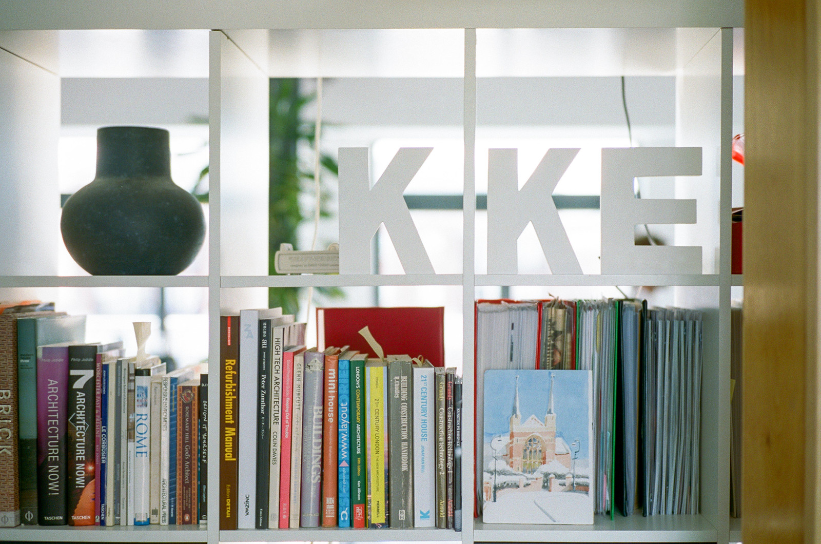 Photos for KKE architects