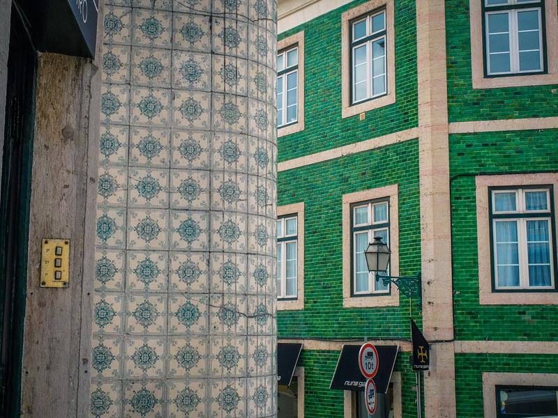 Rua Dom Pedro V, Lisboa