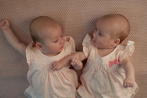 赤ちゃん アトピー性皮膚炎