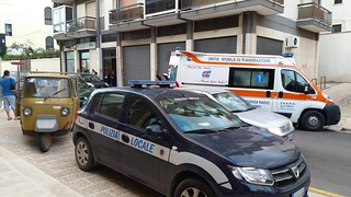incidente via cairoli rutigliano (2)