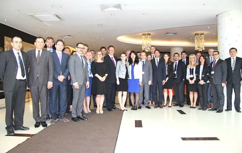 Семинар для контактных пунктов стран-участниц ОБСЕ по выполнению резолюции СБ ООН 1540