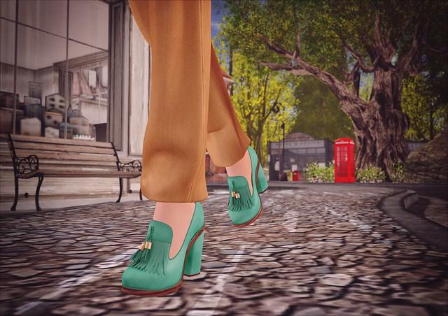 Style - OMG Shoebox!
