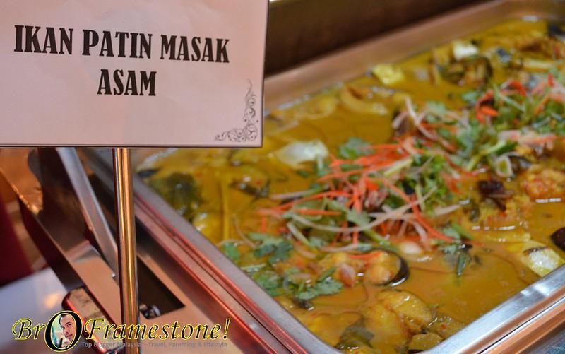 Ramadan Buffet 2016 di De Palma Hotel, Shah Alam