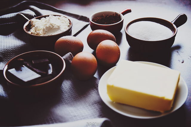 Food Photography - fot. Justyna Dzwonkowska - ZAPAROWANA.PL