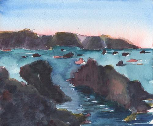 Mendocino Coast1