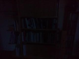 Sony Xperia X mörker