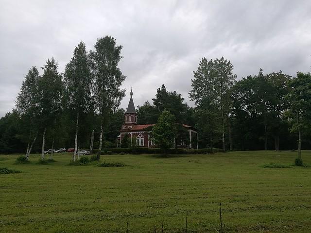Selistes baznīca