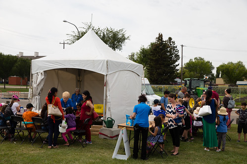 Open Farm Days at Northlands