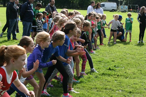 St Senans Open Cross Country 2016