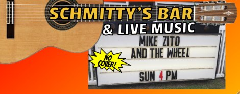 Mike Zito 7-10-16