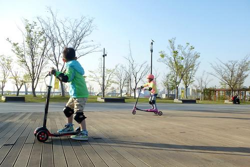 C16-Seoul-Parc Yeouido-riviere-j6 (10)
