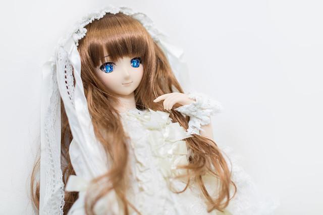 DD間桐桜 Sakura Matou 【VOLKS】