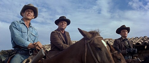 The Magnificent Seven - 1960 - screenshot 10