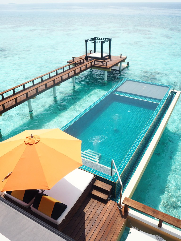 The Little Magpie Velavaru Maldives Review 15