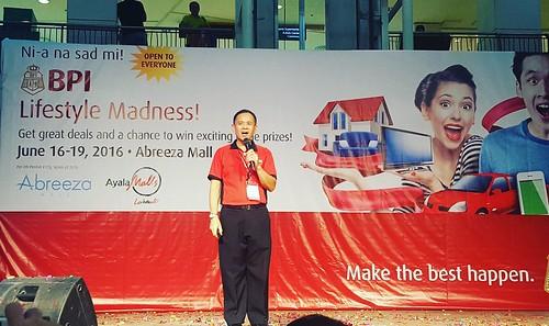 BPI Brings Back Lifestyle Madness in Davao - DavaoLife.com