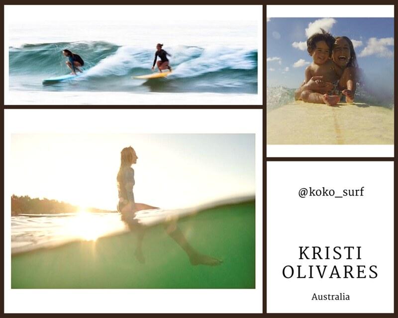 kristi olivares @koko_surf