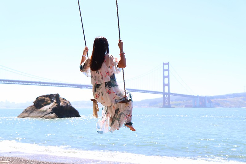 simplyxclassic, miriam gin, travel blogger, san francisco, what to do, what to eat, things to do in san francisco, lifestyle blogger