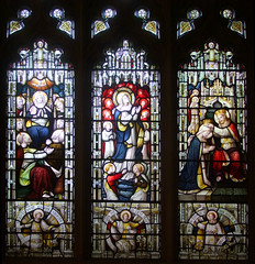 Pentecost, Assumption, Coronation