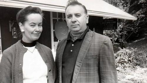 Lorraine & Ed Warren