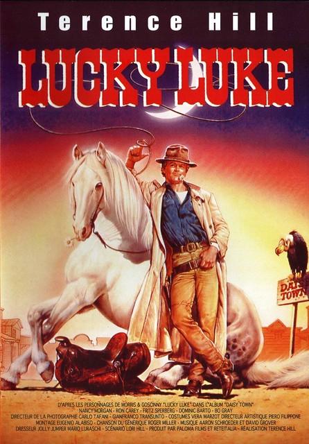 (1991) Lucky Luke