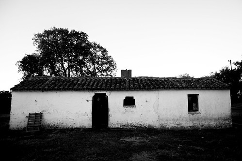 ADD XI. Casa de pastor I.