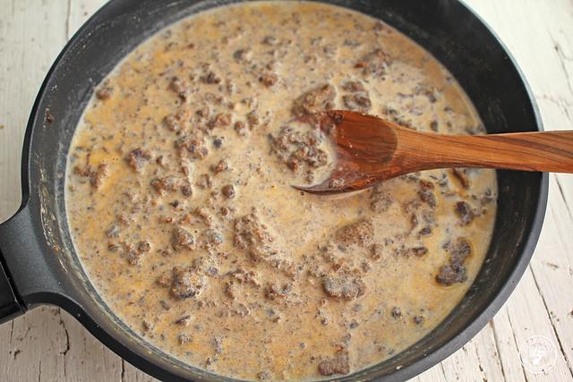 Croquetas de morcilla de aove www.cocinandoentreolivos.com (19)