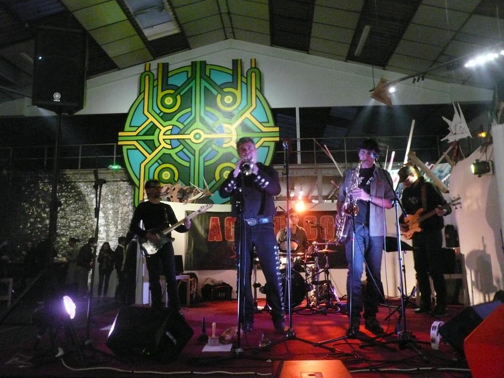concert a la reserve Malakoff