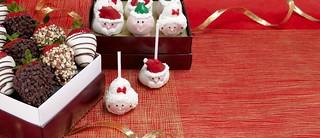 Cake Berries N Chocolatw Pudding Recipe
