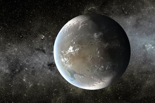 Kepler-62f