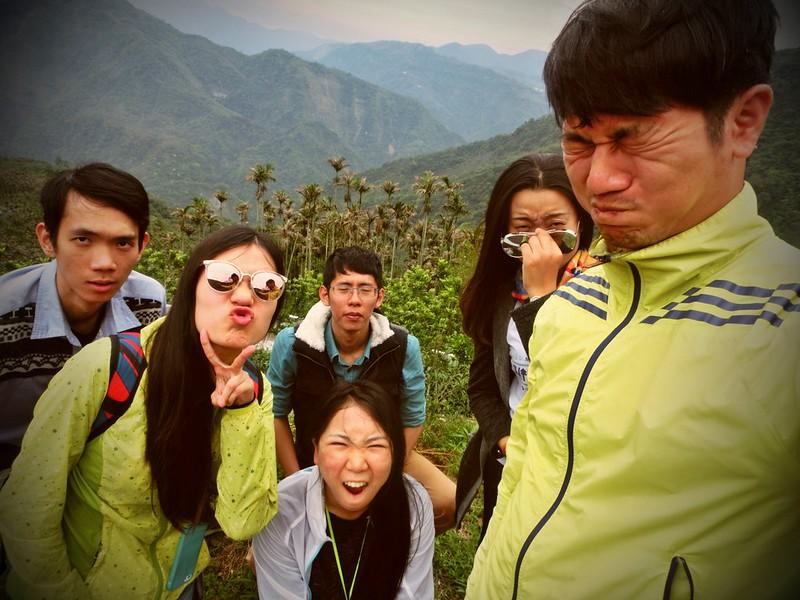Taiwan Island trips X Couchsurfing。嘉151鄉道隨拍。太平36灣 (18)