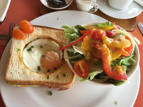 Koh Samui Breakfast