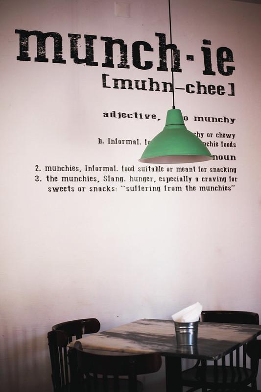 munchie | Porto