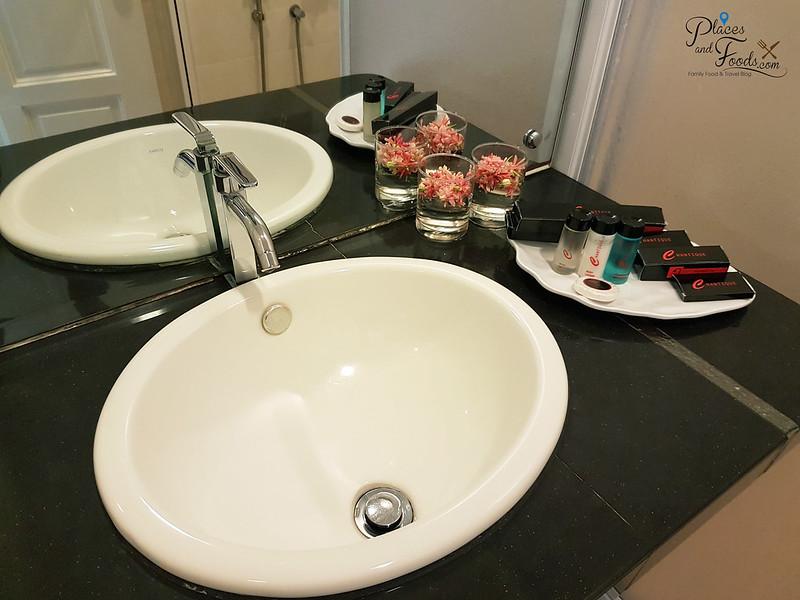 langkawi chantique bathroom basin