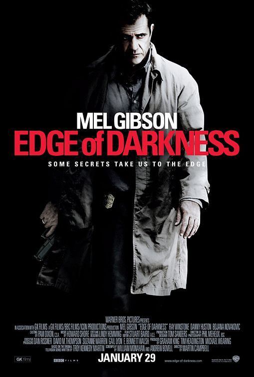 Edge of Darkness - Film - Poster 1