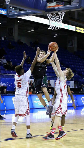 WolfPack Add More Talent To Back Court (McConnell)