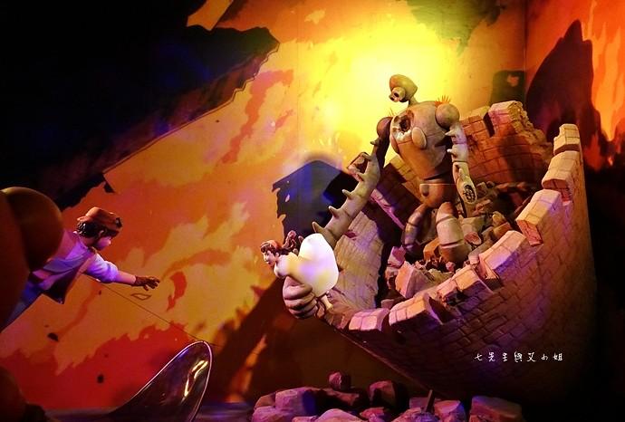 24 吉卜力的動畫世界特展
