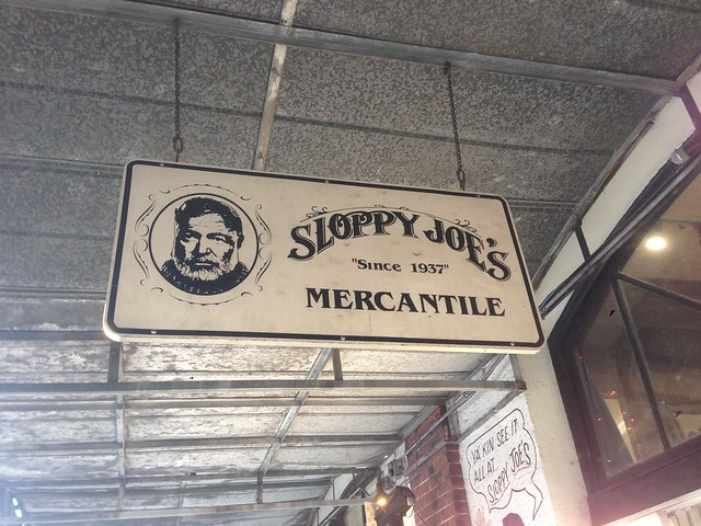 Sloppy Joe's - Key West