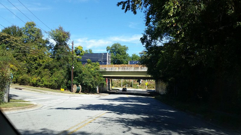 20161010_122648 2016-10-10 CSX Railroad Bridge SE Atlanta Arizona Avenue