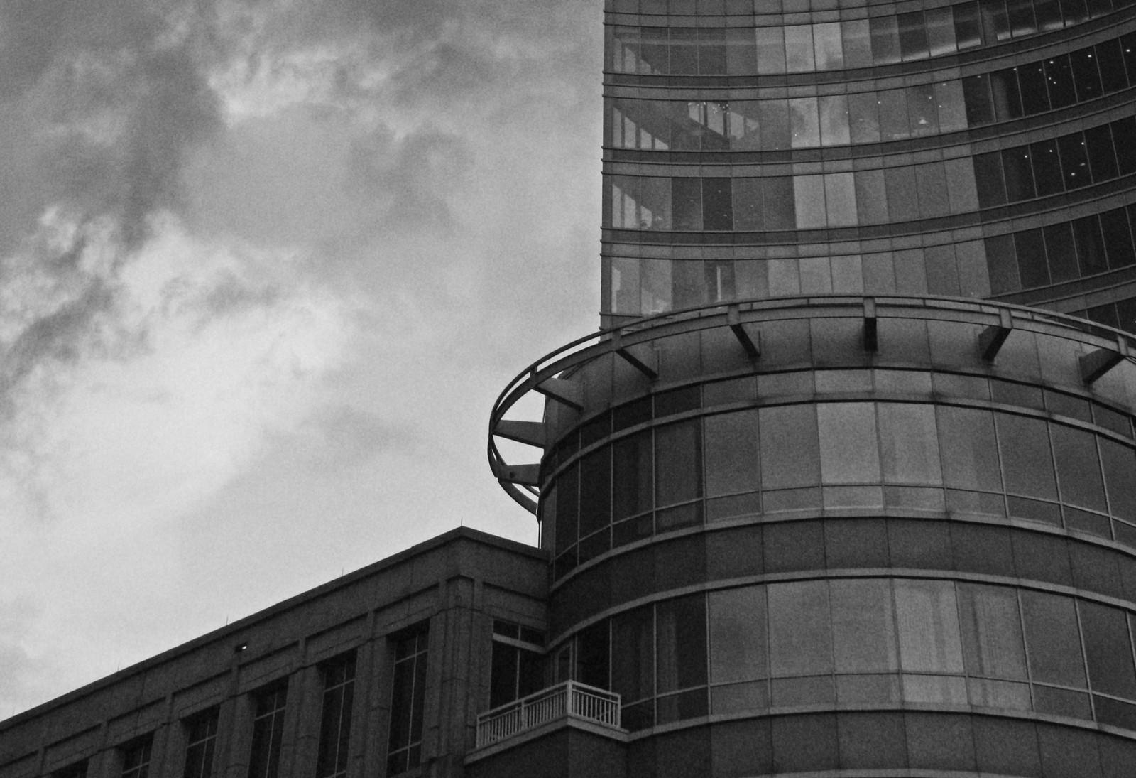 The Invesco Building, Midtown Atlanta, Sept 2014
