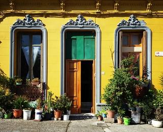 Barrio Sur Montevideo, Uruguay, maio / 2016  #tripyurieclelma2016 #montevideu #Montevideo #uruguay #uruguai #1001esquinasdemontevideo #whatisawinmontevideo #barriosdemontevideo #barriosur