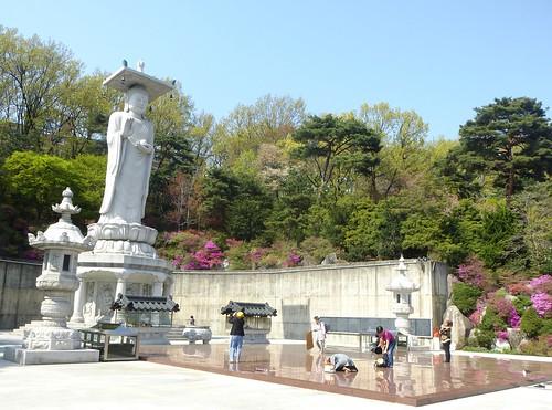 C16-Seoul-Art-Religieux-Bongeunsa-j6 (8)
