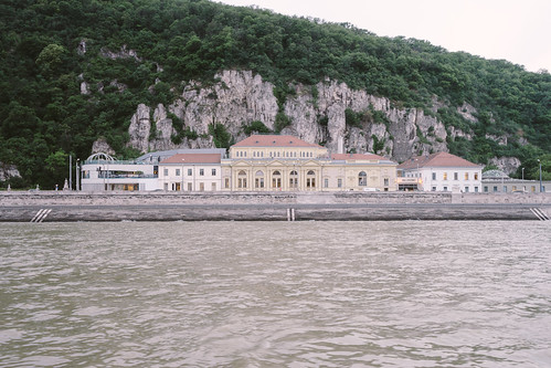 多瑙河遊河 - 魯達浴場
