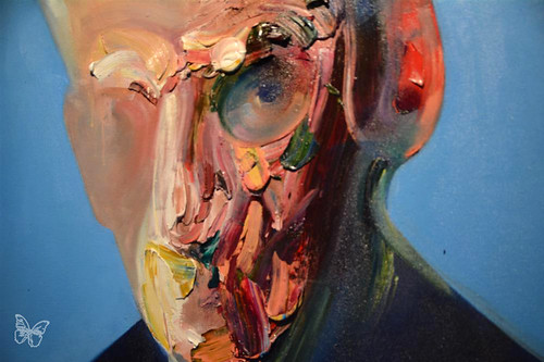 Ryan Hewett - Order