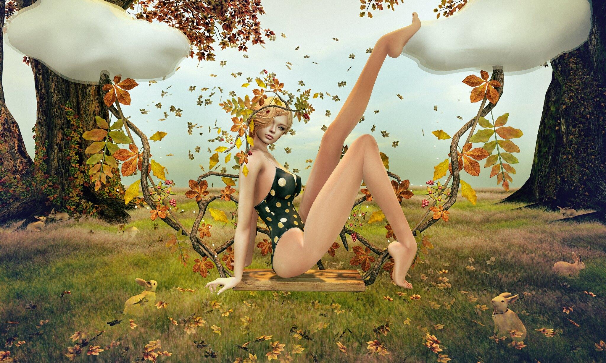 Arwen Autumn