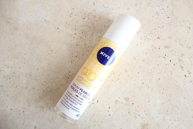 Nivea Q10plusAnti-Wrinkle Serum Pearls